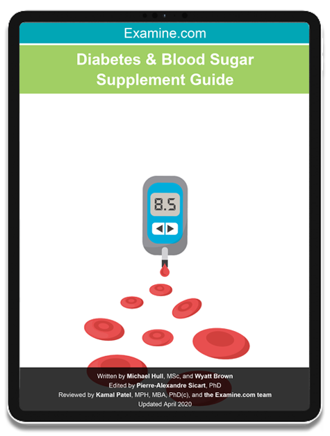 Blood Sugar Supplement Guide