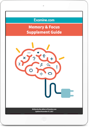 Memory & Focus Supplement Guide