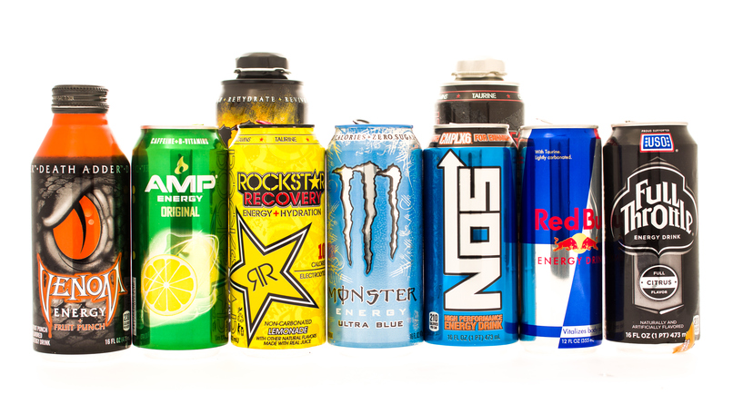 are energy drinks bad for you examine com