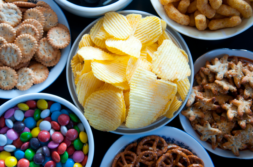 Low Trans Fat Foods