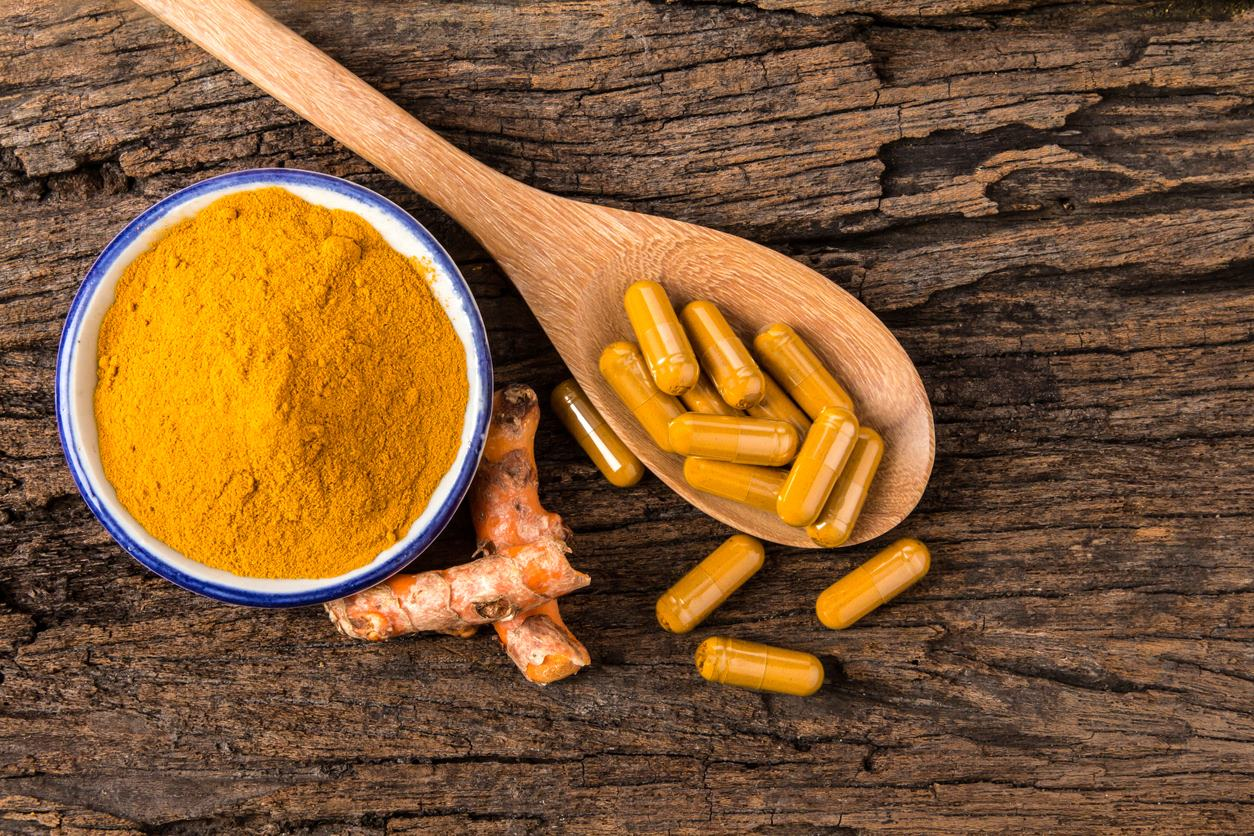 Curcumin Supplement Benefits Dosage Side Effects