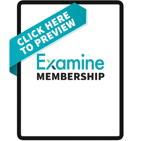 Preview Examine Membership